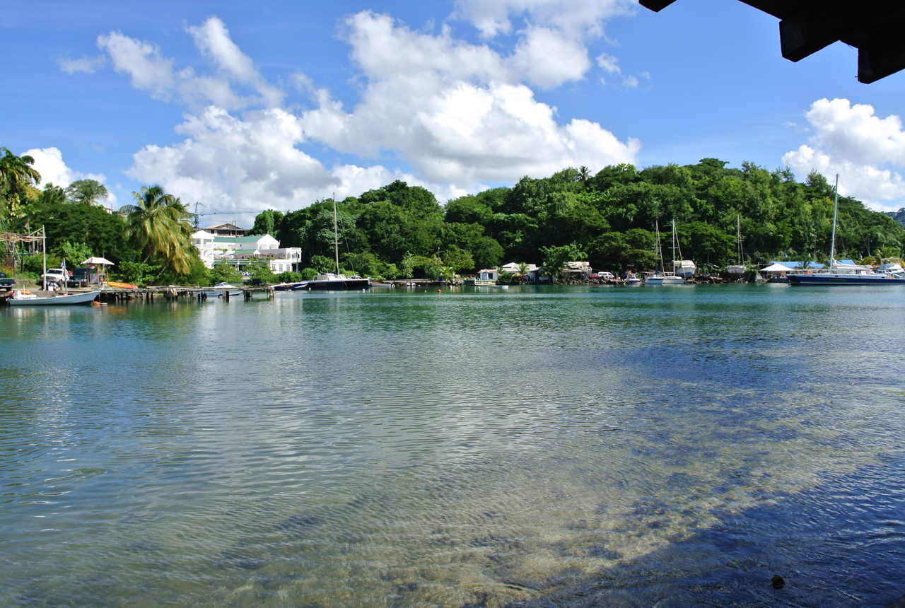 Location St Lucia In Caribbean: St. Lucia A Top Caribbean Holiday Location