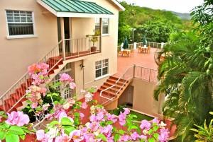villa-apt1-terraceentrance-bouganvialla-stairs-(1)