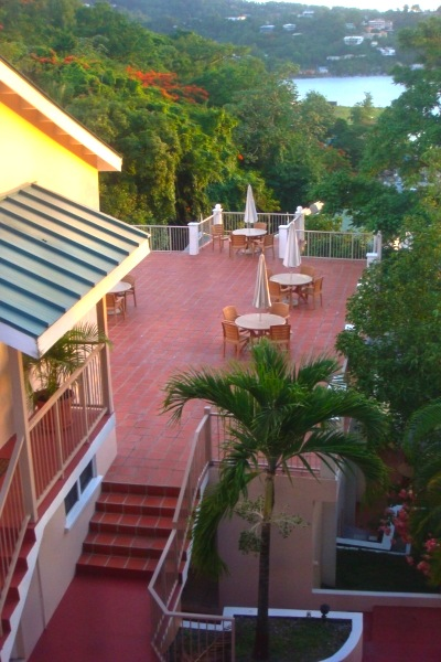 Poinsettia st. lucia Apartment for rent long-term and holiday rentals